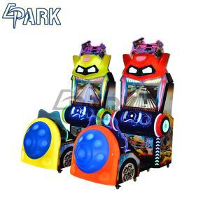 Coin Operated Mario Kart Arcade Racing Game