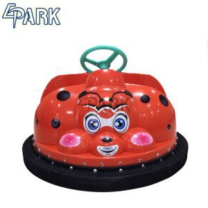 Amusement Indoor Outdoor Bumper Car