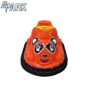 Outdoor Mini Kids Electric Bumper Car